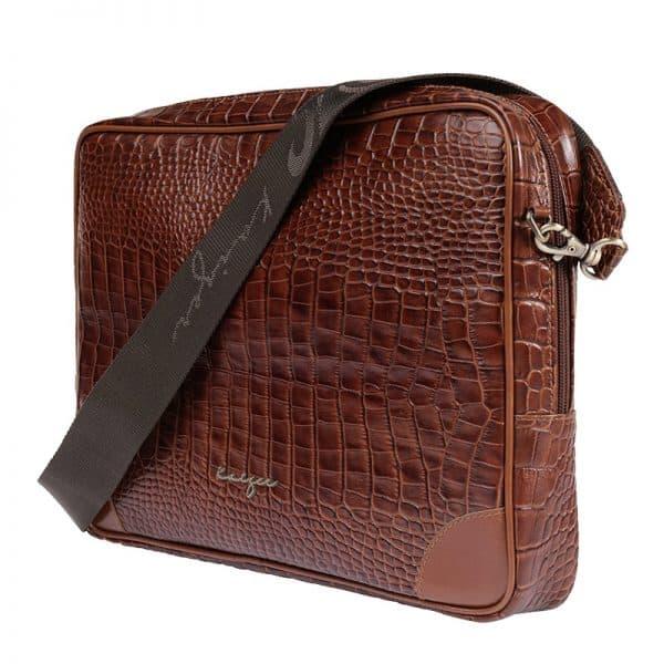 Croco Laptop Bag KWC1285