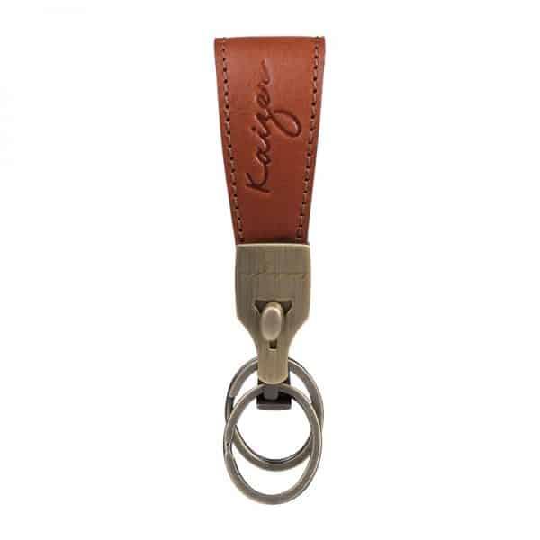 Keyfob KZ1028 Brown