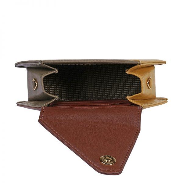 Shadows Tote / handbag / clutch KZ2218