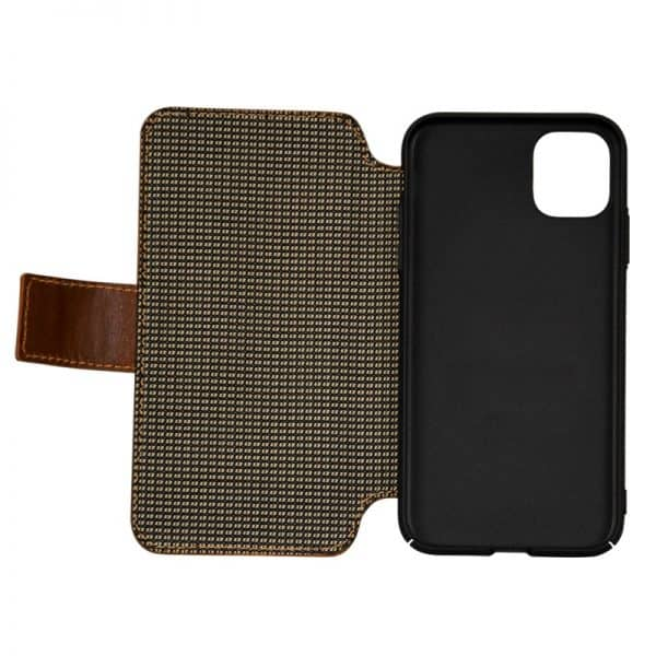 Duncan Iphone 11 Pro case lining KZ2732P