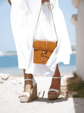 Women's Italian Leather Bags